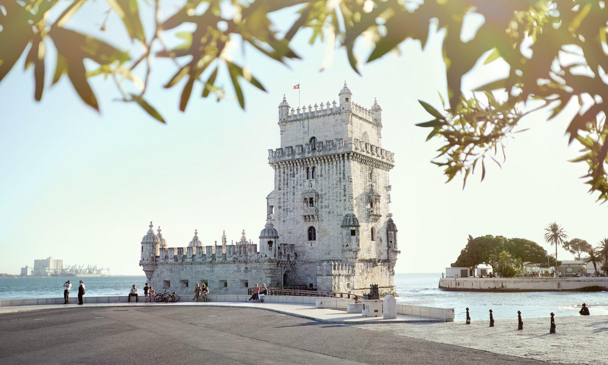 In Lisbonne